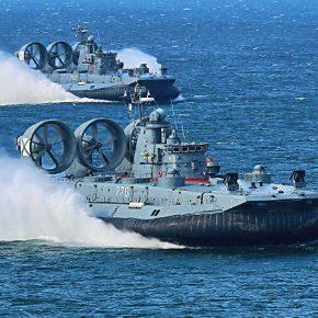 РАДИО «Спутник». Китай не всегда будет военным союзником России