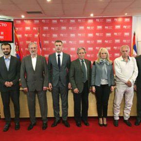 Одржан округли сто о Косову и Метохији