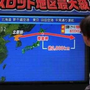 РАДИО «Спутник». Эксперт: ситуация вокруг ядерных испытаний КНДР становится патовой