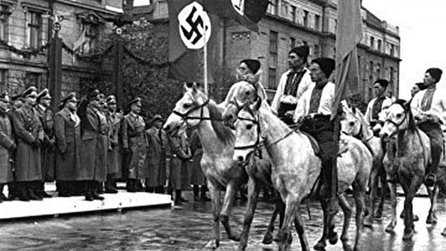 ФОТО 6: Вы поверите, что они воевали против фашистов