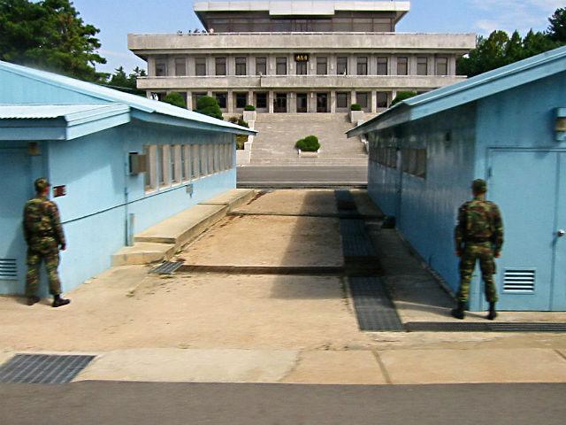 Корея: а проигрывают ли США?