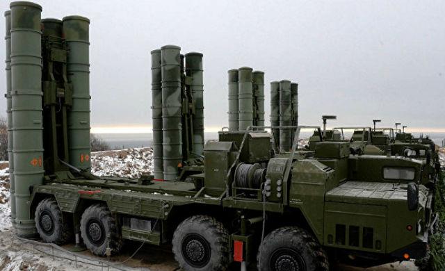 РАДИО «Спутник». Эксперт о сделке по С-400: Турция ищет на рынке вооружений самое лучшее