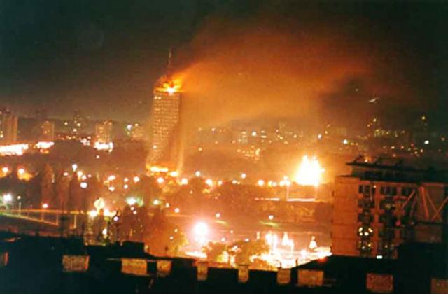 EADaily. США — Сербии: «Забудьте массовые убийства сербов, главное — деньги»