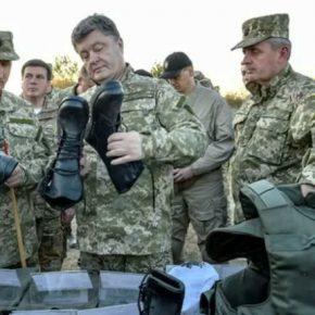 Пасынки в своем Отечестве… Украина забыла о своих военных пенсионерах и ветеранах