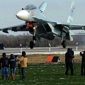 РАДИО «Спутник». Эксперт рассказал о целях учений военных летчиков под Ростовом