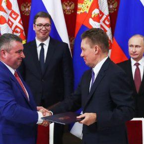 ЕВРАЗИЯ ЭКСПЕРТ. Сербии вскоре придется определиться с выбором: Россия или Евросоюз – сербский политолог
