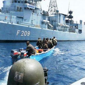 ЦИСП. Практики противодействия морскому пиратству в XXI веке