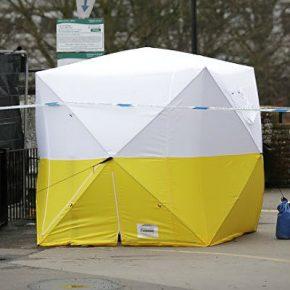 ЦИСП. Дело Скрипаля: что это может означать для режима запрещения химического оружия?