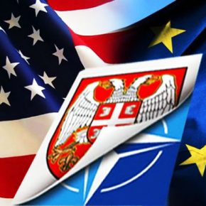 EADaily. Сербские власти готовы отдать Западу всё за ничего