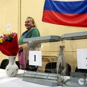 РИА НОВОСТИ. Сербский наблюдатель назвал организацию выборов в Крыму примером для Запада