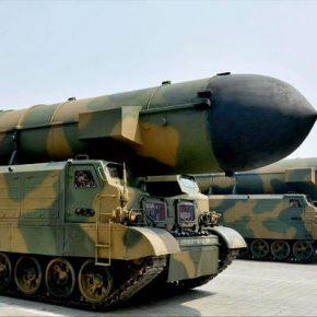 NEAMS. «Мертвая рука» — под силу ли Пхеньяну задача? Часть 3