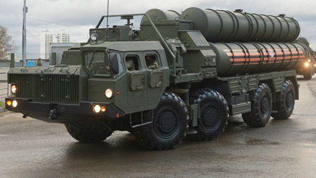 РАДИО «Спутник». Эксперт: контракт с Индией на поставку С-400 повлечет и новые соглашения