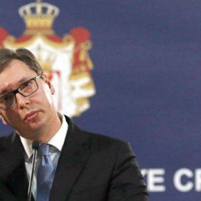 EADaily. «Власти Сербии хотят переложить ответственность за сдачу Косово на Россию»