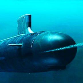 RUSSIAN TODAY на РУССКОМ. Оружие сдерживания: что известно о возможной разработке в РФ сверхмощной ядерной торпеды