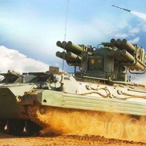 ФАН. У США нет таких средств ПВО, как у нас: военный эксперт оценил поставку ЗРК «Сосна» в ВС РФ