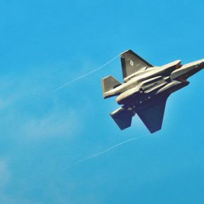 «Слово и Дело»: Эксперт рассказал, для чего Пентагон решил скрыть серьёзные недостатки истребителя F-35