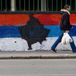 ЕВРАЗИЯ ЭКСПЕРТ. Признание Косова приведет к расчленению Сербии и созданию «Большой Албании» – сербский политолог