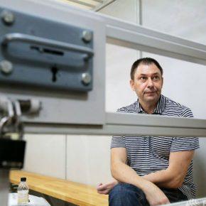 РИА Новости. Арест Вышинского углубляет кризис на Украине, заявил сербский эксперт