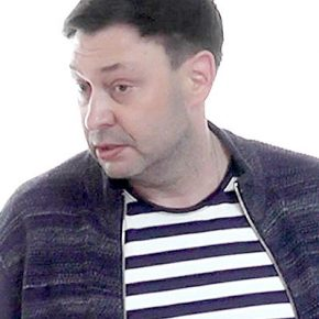 Western Media Silent About Detention of RIA Novosti Ukraine Head - Analyst
