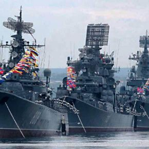 ForPost: НОВОСТИ СЕВАСТОПОЛЯ. Украина пугает Крым переброской войск и «москитным флотом»