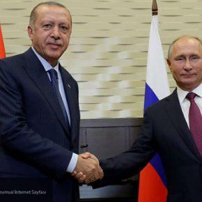 ИА «Народные новости». России и Турции выгоднее соблюдать договоренности по ситуации в Идлибе - эксперт