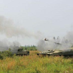 ФАН. Это не цветочки: военный эксперт объяснил страх США перед российской «божественной» артиллерией
