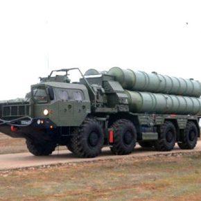 «Слово и Дело». Промедления не будет: Турция получит российские системы С-400 уже в 2019 году