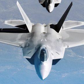 «Слово и Дело». Военный эксперт рассказал, как Пентагон может использовать F-22 против комплексов С-300 в Сирии. Пентагон планирует использовать истребители пятого поколения F-22 Raptor против российских комплексов C-300 в Сирии