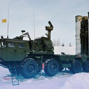 «Слово и Дело». «Ответ на конкретные действия»: эксперт объяснил, что изменит поставка комплексов С-300 в Сирию. Россия безвозмездно поставила три дивизиона зенитно-ракетных комплексов С-300ПМ в Сирию