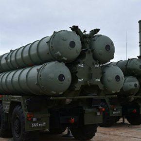 РИА Новости Крым. Эксперт объяснил появление еще одного С-400 в Крыму