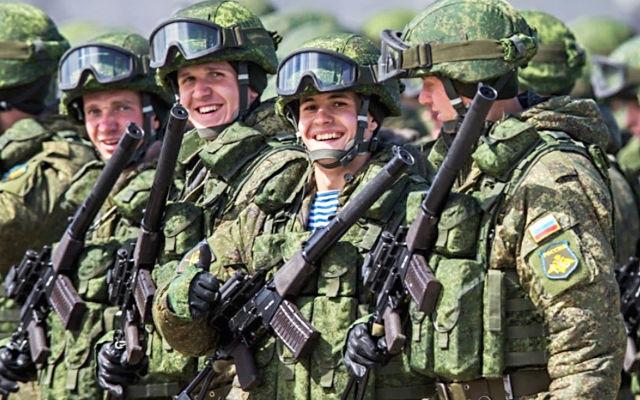 ФАН: Шойгу покажет, на что способны ВС РФ: эксперт оценил задачи, поставленные Путиным перед Минобороны