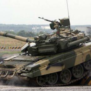 «Слово и Дело». Военный эксперт объяснил, почему на Западе считают российский танк Т-90 самым опасным в мире