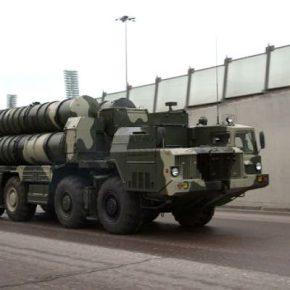 «Слово и Дело». Российские С-300 заставят Израиль изменить свои планы: эксперт прокомментировал слова сирийского генерала