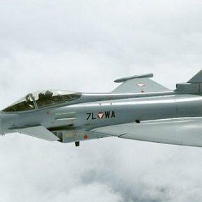 «Слово и Дело». Новейший истребитель бундесвера Eurofighter бессилен против российских систем С-400 «Триумф»