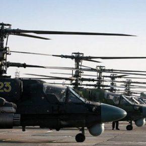 «Слово и Дело». «Это тренд»: военный эксперт рассказал о перспективах нового российского скоростного вертолёта