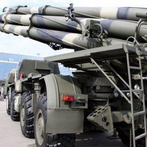 «Слово и Дело». Военный эксперт объяснил важность перевооружения российской армии более новыми РСЗО «Торнадо-С»