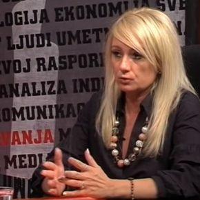 BEZ USTRUČAVANJA - Slaviša Ristić i Dragana Trifković: Putin ne podržava Vučića u njegovoj izdaji!