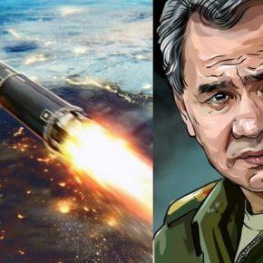 ФАН. На несколько шагов впереди: эксперт объяснил, как и почему Шойгу совершенствует ядерные силы РФ