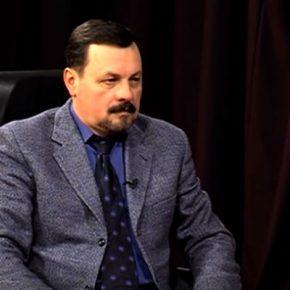 Дмитрий Муза. Доктор философских наук. Точка зрения. 22.01.19