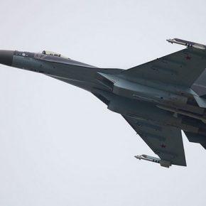 ФАН. «Король самолетов»: китайские военные оценили российский Су-35
