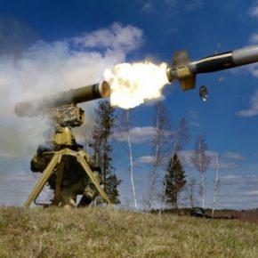 «Слово и Дело». И против армий, и против террористов: алжирская армия испытала российский ПТРК «Корнет-ЭМ»