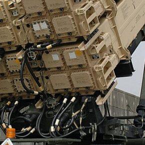 «Слово и Дело». «Задача Анкары — не зависеть от одного поставщика»: военный эксперт оценил решение США поставить ЗРК Patriot в Турцию
