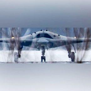 ФАН. Это прорыв российских инженеров: эксперт объяснил реакцию зарубежных СМИ на беспилотник «Охотник»