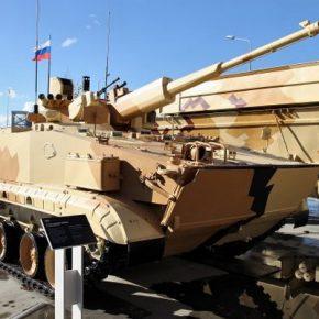 «Слово и Дело». Абсолютная универсальность: военный эксперт рассказал о преимуществах новой пушки АУ-220М от УВЗ