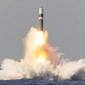 «Слово и Дело». Военный эксперт прокомментировал начало производства в США нового ядерного боеприпаса W76-2