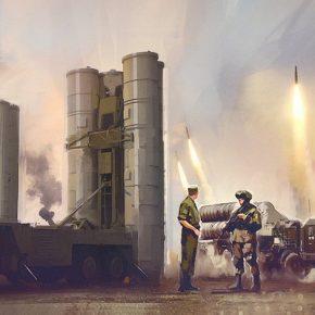 ФАН. Российские комплексы ПВО скоро станут невидимыми для противника