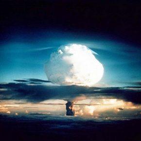 «Слово и Дело». Военный эксперт объяснил, почему НАТО не осмелится нанести ядерный удар по России