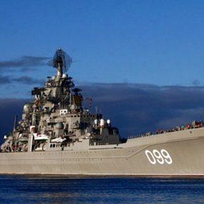 «Слово и Дело». В США признали российские ракетные крейсеры одними из самых смертоносных в мире. В The National Interest рассказали о высокой огневой мощи российских крейсеров