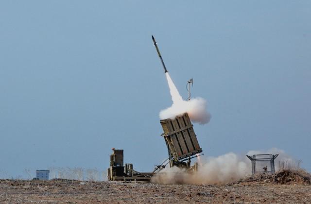 Израильская система ПРО «Железный купол». Особенности, угрозы и перспективы развития