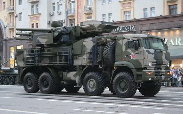 «Слово и Дело». Военный эксперт объяснил, почему российское оружие нравится иностранцам. В корпорации «Рособоронэкспорт» назвали российское оружие, наиболее популярное у иностранных заказчиков